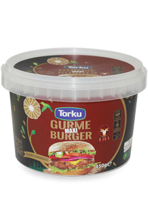 Torku Taze Donuk Burger ve Köfteler
