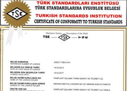 Panplast - TSE 277