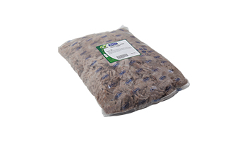 Torku Cooked Ground Meat Doner (2.5 Kg)