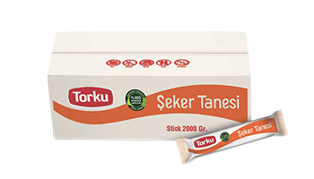 Torku Stick Şeker (2 kg)