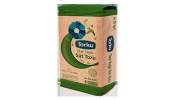 Torku Süt Tozu Tam Yağlı (25 Kg)