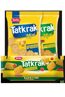Torku Tatkrak Krakerler