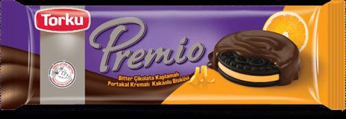 Çikolata Kaplamalı