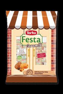 Torku Festa Sert Şekerler