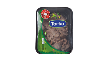 Torku Cooked Ground Meat Doner– Frozen(200 gr)